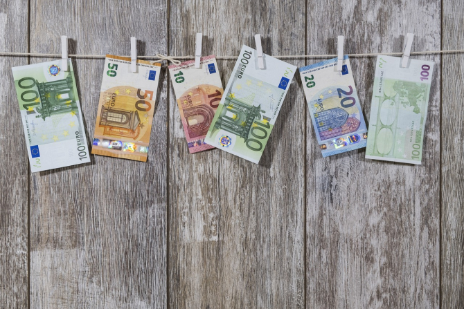 Prețurile în zona euro cresc sub așteptări