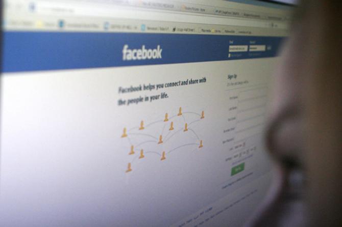 Facebook a luat la ochi reclamele electorale