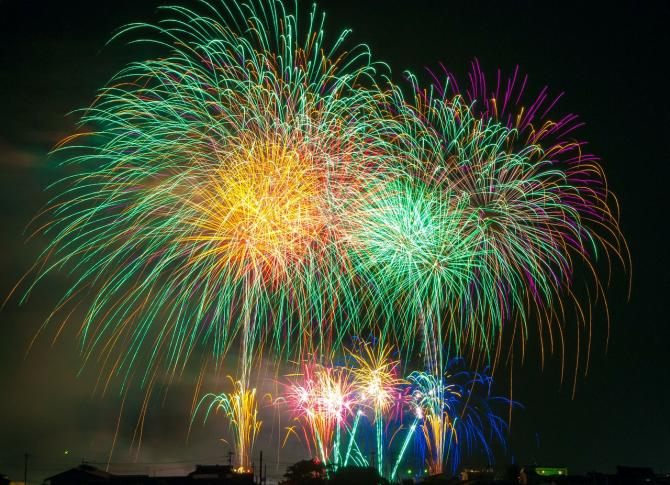 Anul Nou cunoaște variații calendaristice mari