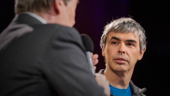Larry Page a fost impresionat de viața lui Nikola Tesla