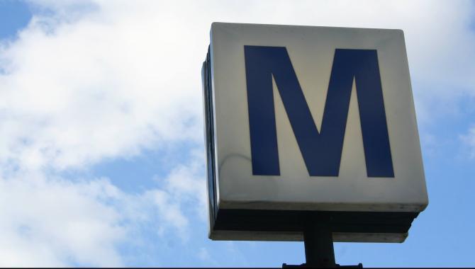 Garniturile de metrou vor circula în noaptea de Înviere