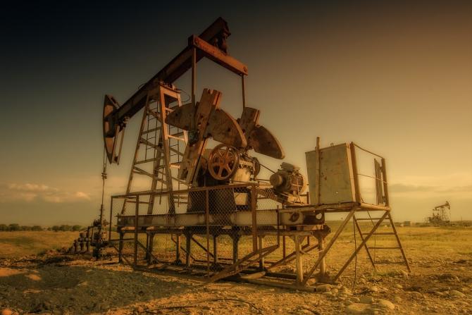 România nu mai exportă petrol în UE din 2010