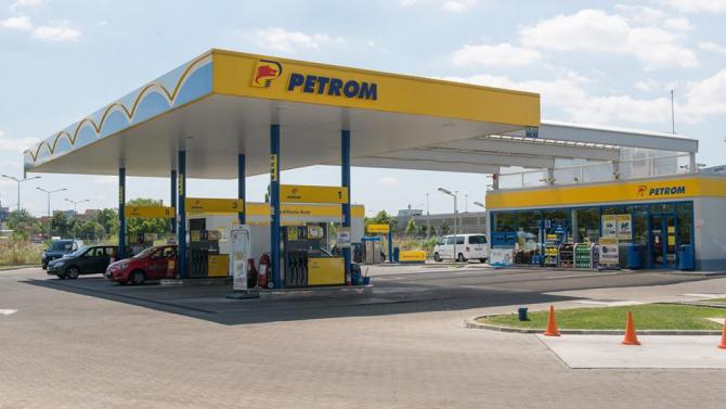 Investiția Petrom a fost finalizată la timp