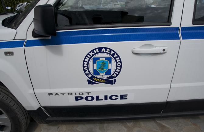 Politia din Salonic a arestat doi romani