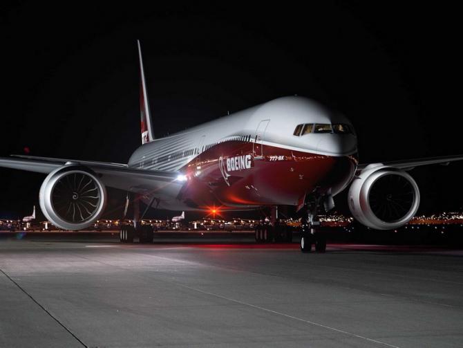 Probabil cel mai scump avion privat din lume