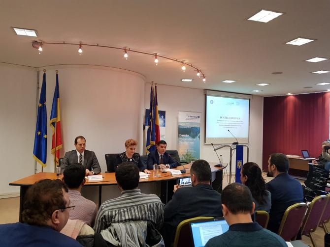 Digitalizarea regiunii Dunării, o nouă arie prioritară a SUERD