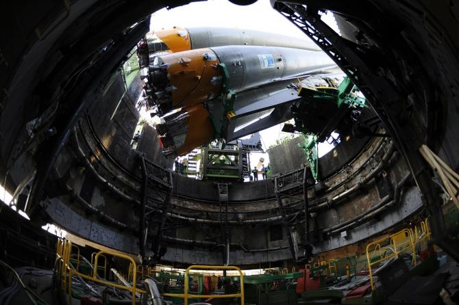 Rusia a testat un nou tip de rachetă