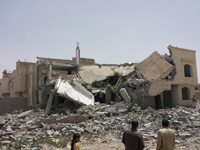 """Contribuţii financiare """"dezamăgitoare"""" destinate Yemenului, ţară devastată de război şi aflată în pragul foametei, sunt echivalente cu o condamnare la moarte şi-au exprimat luni regretul oficialii ONU, la finalul conferinţei internaţionale în ca"""