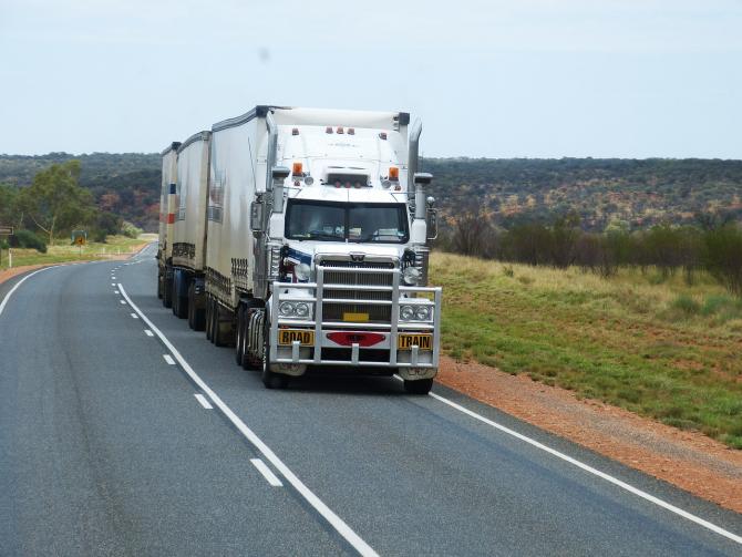 Restricții pentru vehiculele peste 7,5 tone