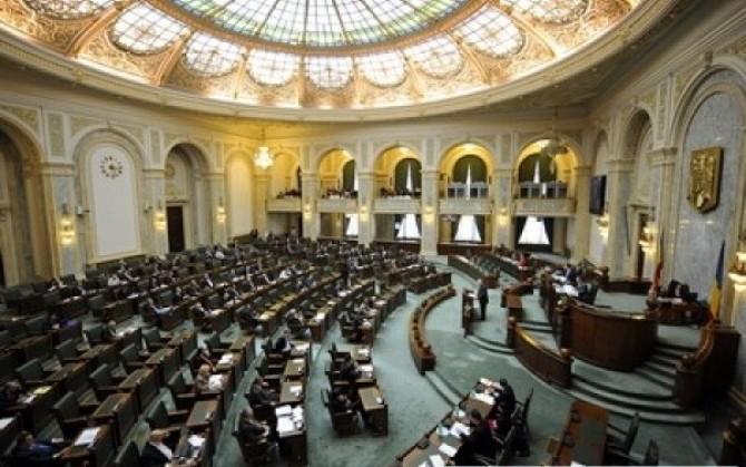 Legea care i-ar putea sancționa pe ruși va intra în procedura legislativă a Senatului