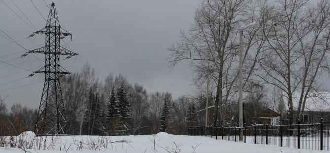 Sistemul Electroenergetic Naţional funcţionează în condiţii de iarnă