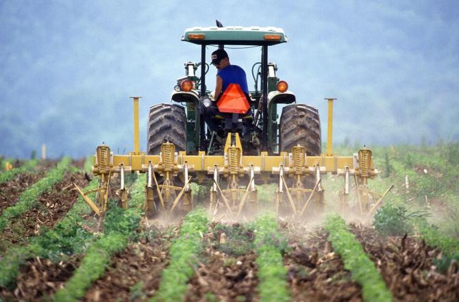 Fermierii americani mai primesc o gură de oxigen