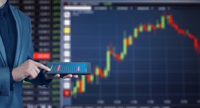 Acțiunile revin la valoarea normala