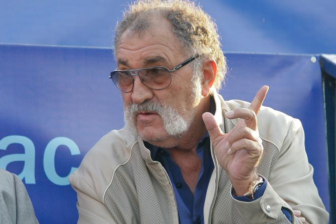 Ion Tiriac este singurul român din topul Forbes