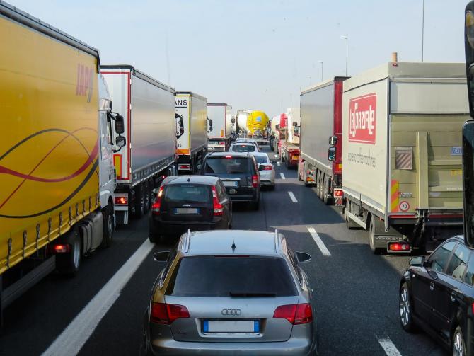 Restrictii de circulatie în Bulgaria