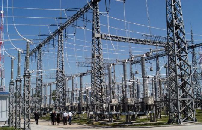 Transelectrica a fost din nou amendată