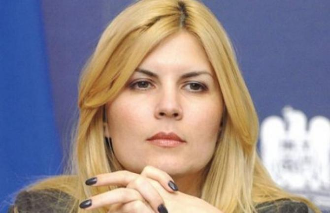 Elena Udrea fusese condamnată la 6 ani închisoare