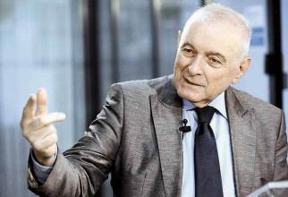 Vasilescu spune că acum tragem ponoasele pentru greșelile din trecut