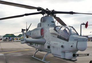 Elicoptere Bell AH-1Z