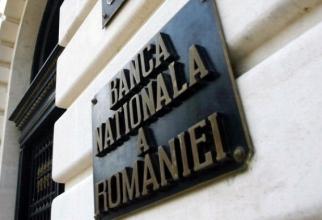BNR: Rezervele valutare au scăzut în septembrie
