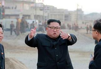 Kim Jong Un nu a făcut nicio promosiune concretă de dezarmare nucleară