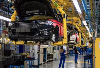 Industria auto urmează să fie zdruncinată