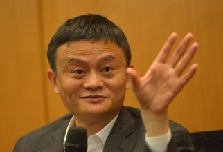 Miliardarul chinez este foarte direct