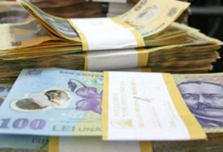 Ministerul Finanțelor Publice a împrumutat de la bănci 200 de milioane de lei