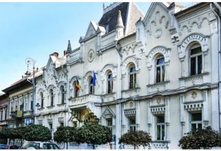 Palatul Andreny