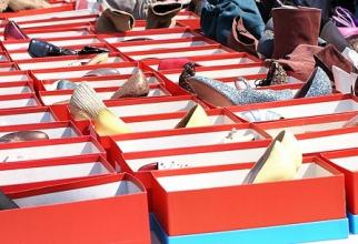 Turcia a exportat anul trecut 277 milioane perechi de pantofi