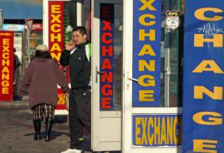 Case de schimb valutar