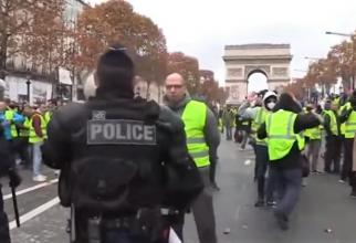 Autoritățile se tem de violențe