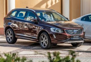 Volvo recheamă la sservice 2,2 milioane de automobile din întreaga lume