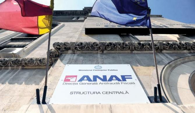 Salariile se vor mări la ANAF și în Ministerul Finanțelor