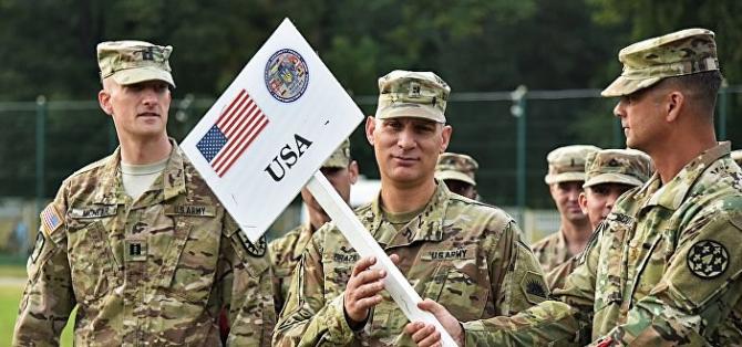 US Army știe cum să-și învingă inamicii
