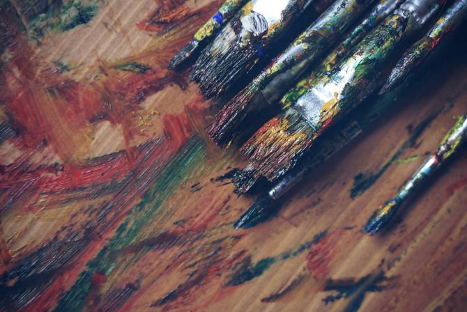 O pictură a lui Grigorescu este vedeta licitației