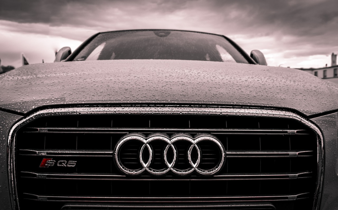 Audi a falsificat datele privind noxele la mai multe modele
