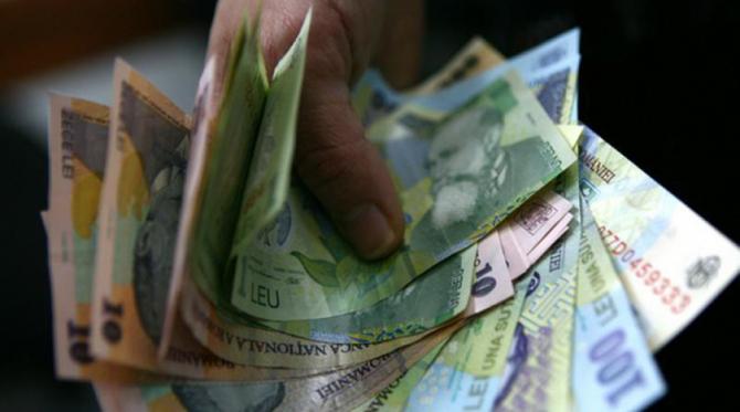Curs valutar. BNR: Moneda naţională s-a apreciat luni în raport cu euro