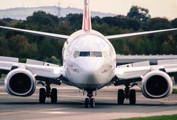 Boeing deține 80% din piața japoneză