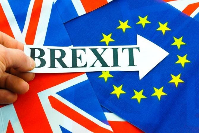 Practic, Marea Britanie va fi privita ca fiind din afara UE