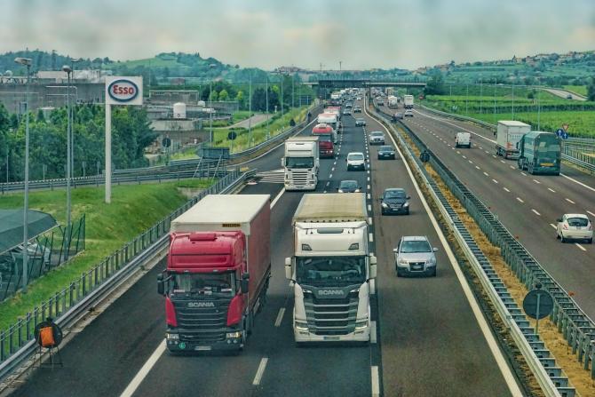 Șoferii vor fi urmăriți pe Fisc în întreaga Europă