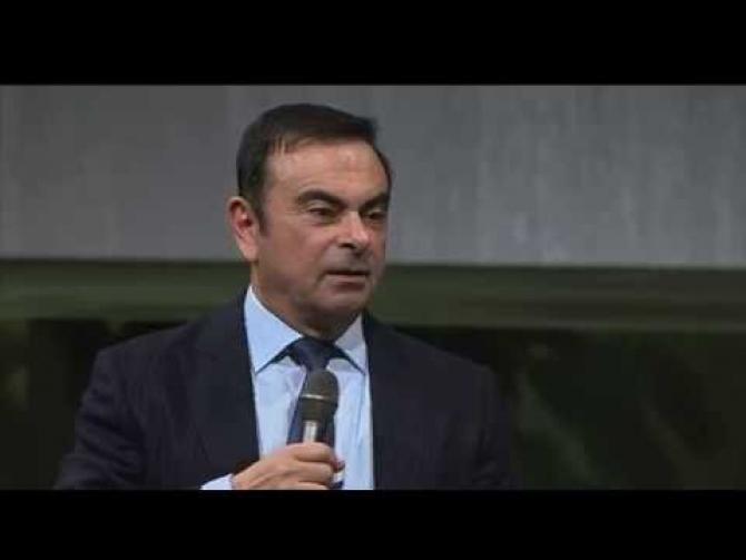 Când va fi înlocuit Carlos Ghosn de la Renault