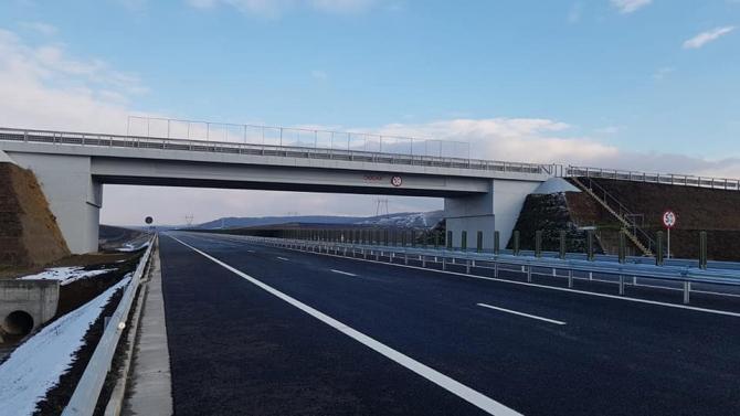 Autostrazile ar trebui sa fie construite de compania de stat