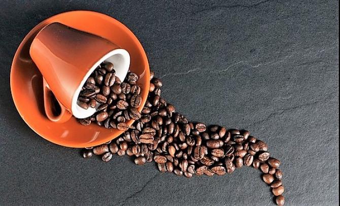 Cafeaua devine tot mai cerută în Asia