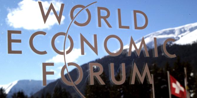 Care vor fi subiectele abordate la Davos