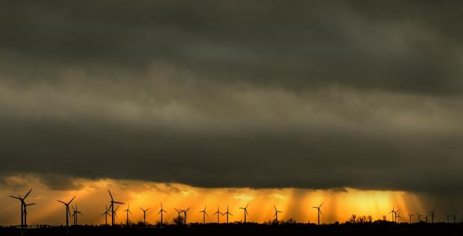 Energie verde reprezintă 40% din producția de curent electric a Germaniei