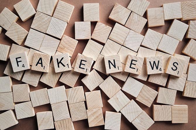 Facebook vrea sa lupte cu stirile false