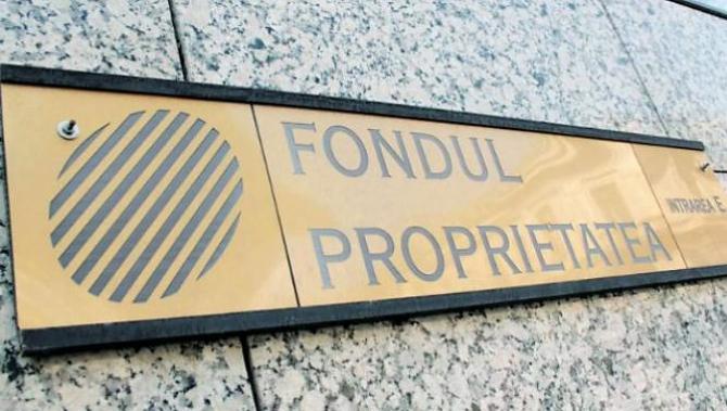 Fondul Proprietatea conduce în topul tranzacționărilor la BVB