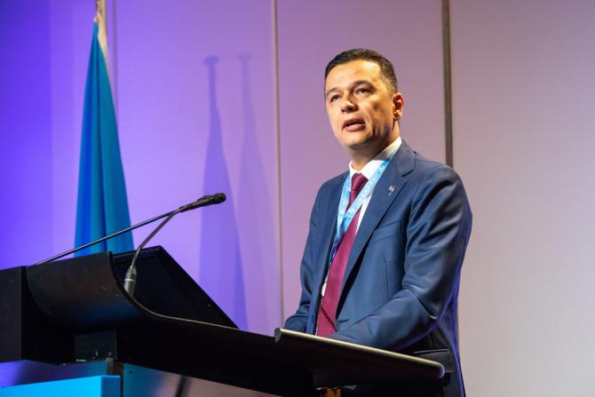 Sorin Grindeanu, președintele ANCOM