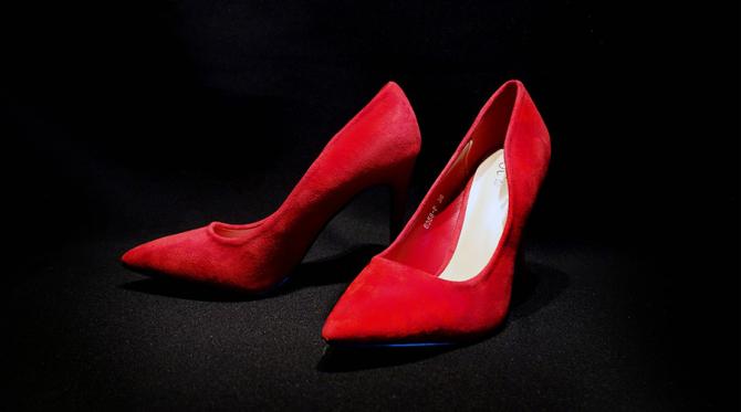 De la crema de ghete, la pantofii ideali